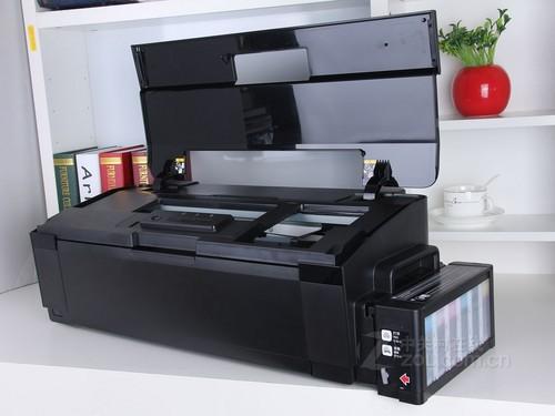六色墨仓A3+打印机 爱普生L1800热促中