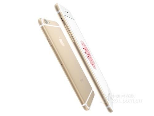 手感圆润  苹果iPhone6Plus重庆4400
