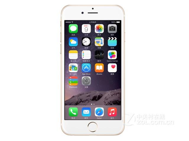 乐山iPhone 6 Plus 全网通热卖价3998