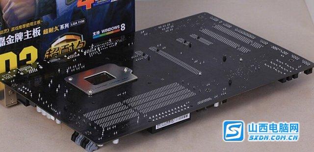 多卡互联技术 技嘉z97-hd3太原899元促