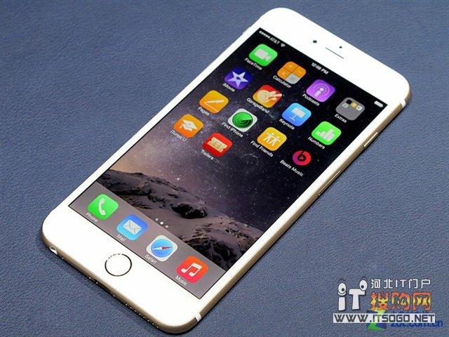 超大内存 64G苹果iPhone6石家庄8500!-苹果 i
