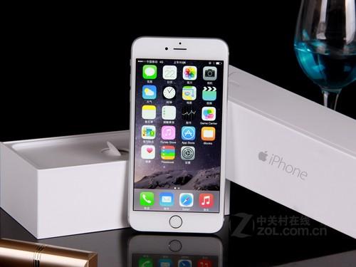 个性设计 苹果iphone 6