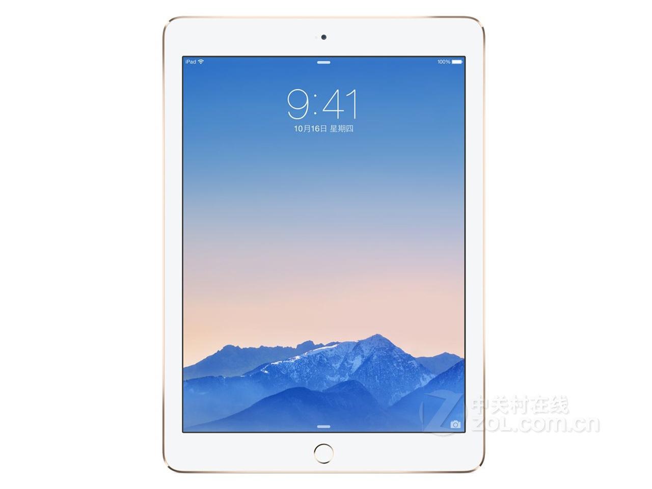 苹果ipad air2重庆售3130元