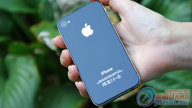 小巧超值 昆明苹果iPhone 4S报2200元-苹果 iP