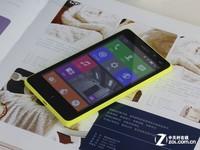 送8G内存卡 4G手机诺基亚XL仅售800元