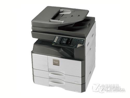 网络化办公 夏普2048N西安报价7600元