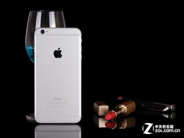 5.5英寸足够大 苹果iPhone6 Plus现货
