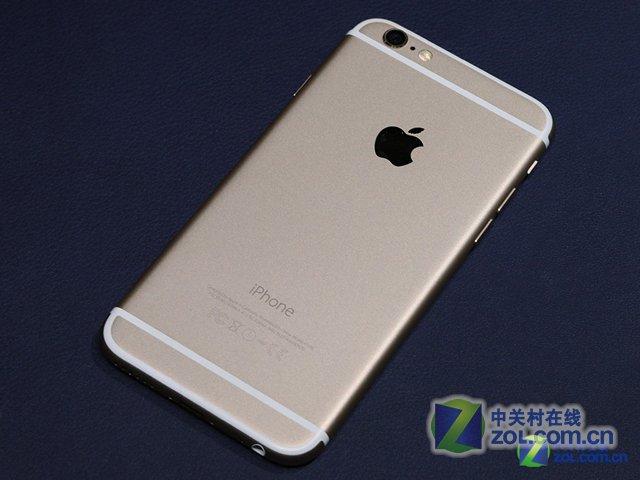 经典打造机身 长春苹果iPhone6促5500-苹果 iP