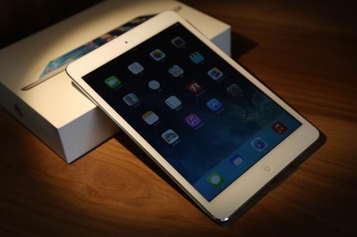 ...更为超值 苹果iPad mini 2南宁仅2450