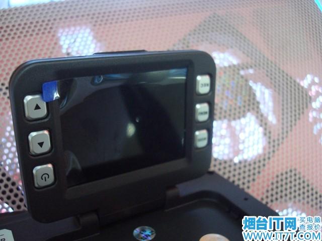 4in1记录仪 烟台速霸路HD-953加强版促