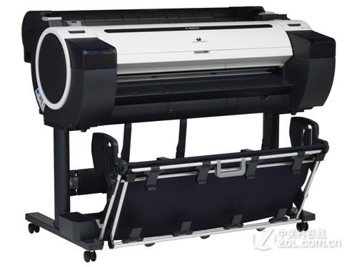 超值大幅面打印机 佳能iPF781西安促销