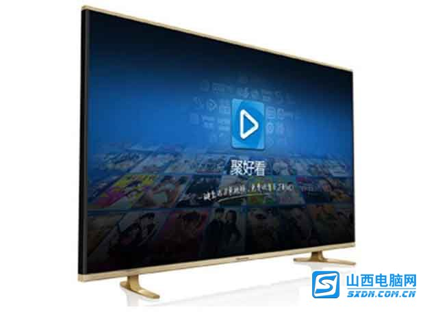 最新太原海信led背光源3d电视液晶电视