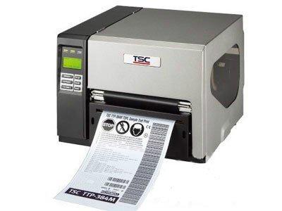 性能强悍 TSC 384条码打印机热卖中
