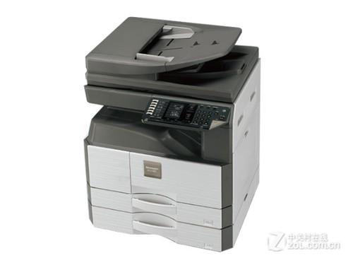 办公首选 夏普MX-2648N西安8400元促