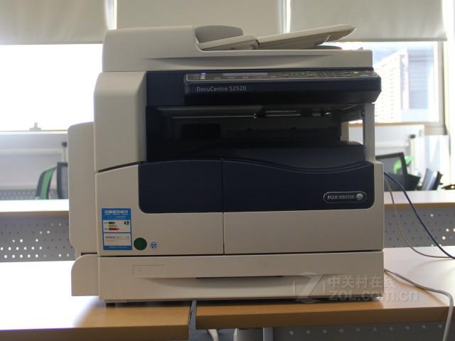 多功能 成都富士施乐S2520NDA报6800