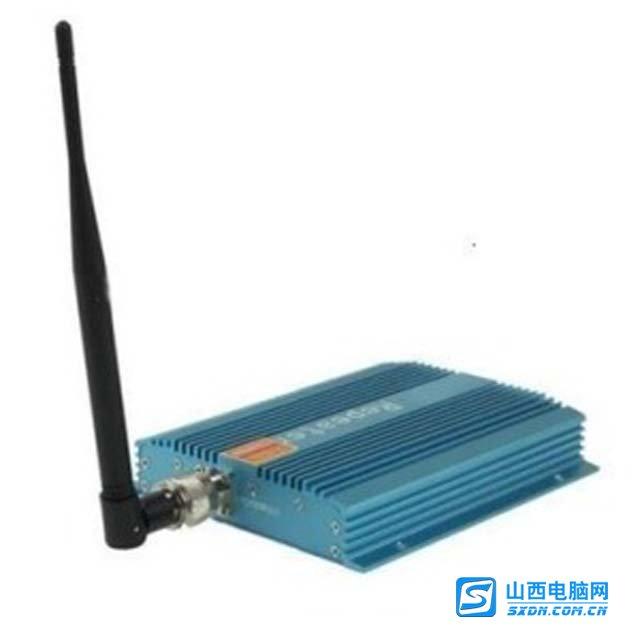 通GSM980手机信号放大器-太原GSM980信号放大器 移动联通都可用图片
