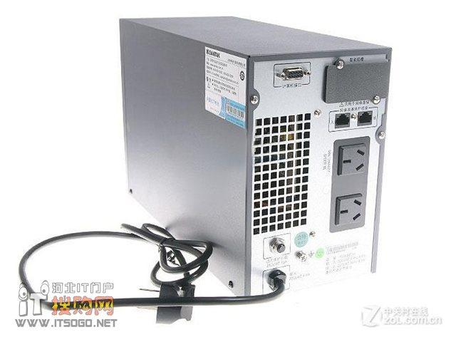 衡水UPS电源蓄电池山特C1KS报价950元