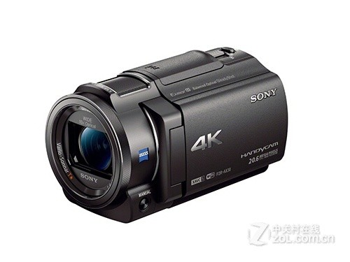 专业4K摄像 索尼FDR-AX30促销5200元