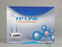 平民价格 TP-Link TL-WR841N深度评测