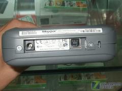 比组装便宜 迈拓320GB移动硬盘799元