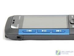 超薄直板音乐机 诺基亚5310节前创新低