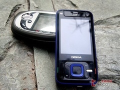 N-GAGE 2G版诺基亚N81行货跌破4000大关