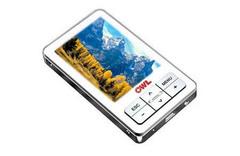 媲美ipod  澳维力A128超值热卖