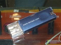 改变行业格局 台电4GB优盘狠砸199元