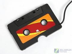 包准你没见过 川宇车载SD插卡MP3试用