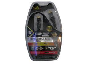 PEGA 镀金HDMI线