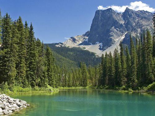 心旷神怡 超高清晰世界绝美风景壁纸
