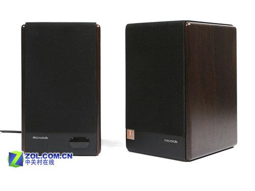 多功能遥控的音箱 麦博FC230视频评测