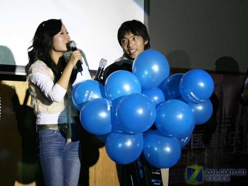 魅族壁纸气球超清