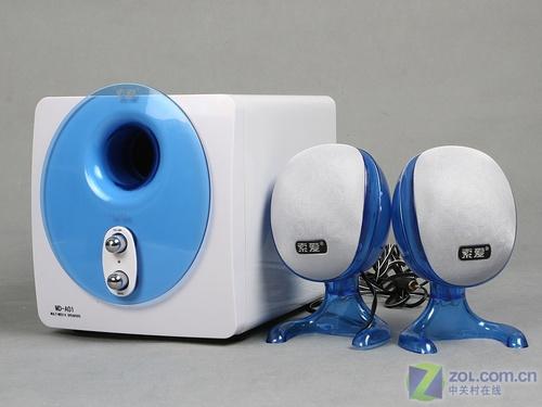 索爱SA—308音箱评测