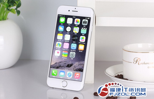 港版超a手机手机iPhone6泉州售5210元苹果苹果怎么下载id图片