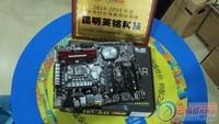 超值送CPU风扇 华硕Z97-A昆明报价988元