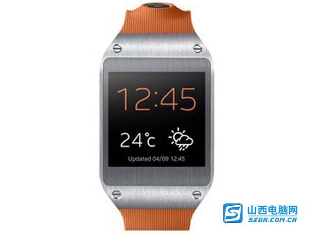 三星v700智能手表太原大恒促销价799元高清图片