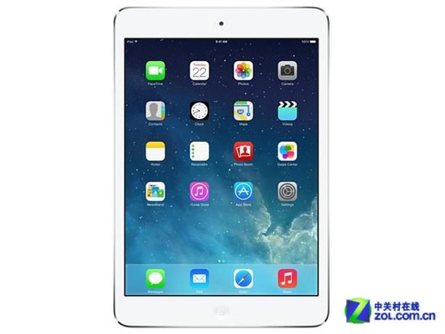 升全新iOS8系统 iPad mini 2南宁售价2323