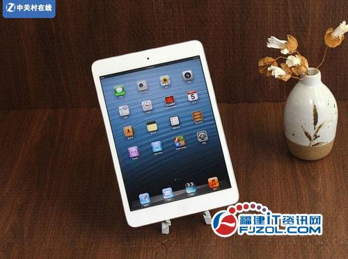 腾讯网迷你版不显示_第一代苹果迷你 厦门苹果iPad mini促-苹果 iPad mini(16GB/WIFI版 ...