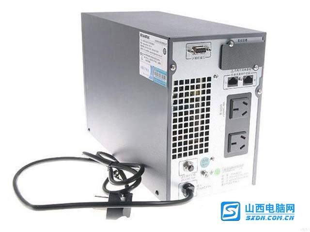 山西山特UPS电源C3KS 可配汤浅蓄电池
