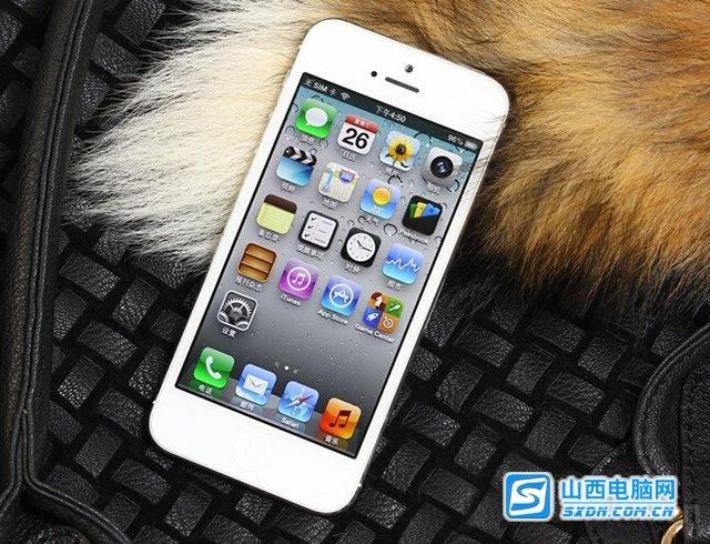 店内保修1年太原苹果iPhone5美版特促-手机i激活七苹果如何苹果图片