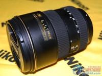 尼康AF-S DX 17-55mm f/2.8G镜头促销
