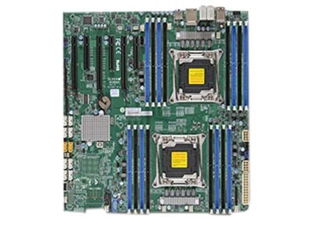 成都超微X10DAI 现货热卖特价2220元