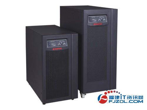 承接上门安装工程 UPS山特C6KS电源促销
