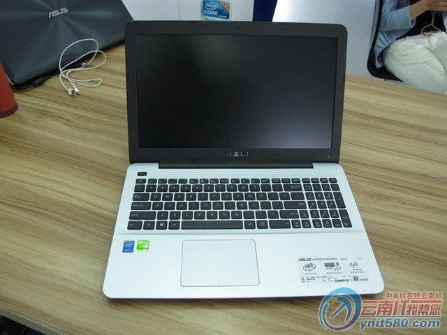 超值i5本 华硕k555ld5200昆明报价3900