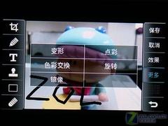 500万施耐德AF iPhone劲敌LG KU990评测
