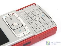 喜迎圣诞换新装 红色诺基亚N95惊艳到货