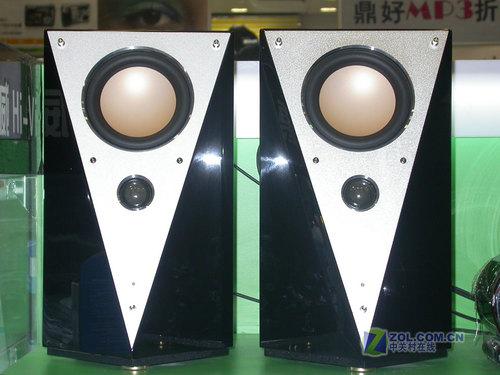 看到二手别错过 4款最超值停产2.0音箱