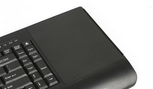 全球首款抽拉式键盘  美心酷影手键盘评测