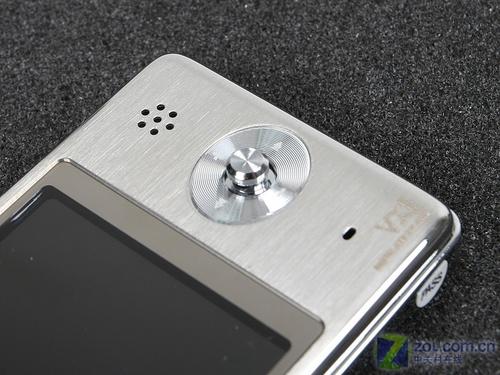 昂达 VX979+正面按键  昂达 VX979+按键的手感和灵敏度...